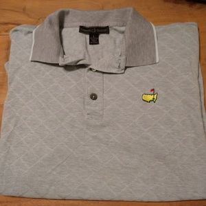 Other - Agusta Masters Black Label polo size large